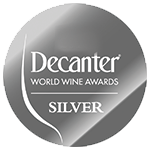 90 points Decanter Magazine